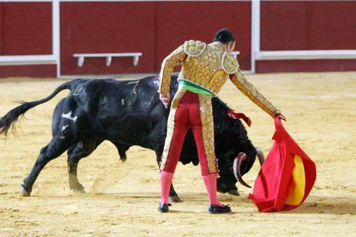 La naturalidad de Pepe Luis el día de su adiós en Utrera. (FOTO: lopez-matito.com)
