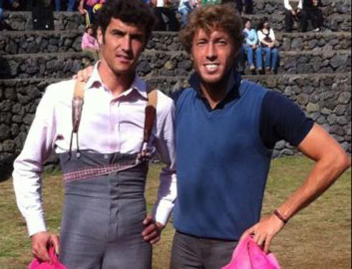 Agustín de Espartinas y Manuel Escribano llevaron el toreo sevillano hasta las Islas Azores.