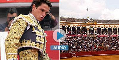 El Juli, ¿ausencia por segundo año consecutivo en Sevilla?