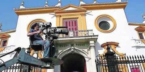 Tras perderse cinco corridas, Sevilla también se queda sin televisión.