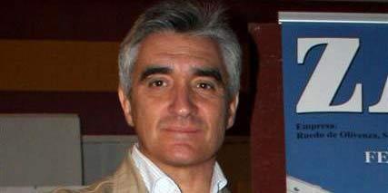 El empresario sevillano Pepe Cutiño.