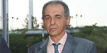 El ganadero y gran aficionado Antonio Tornay. (FOTO: ABC-Sevilla)