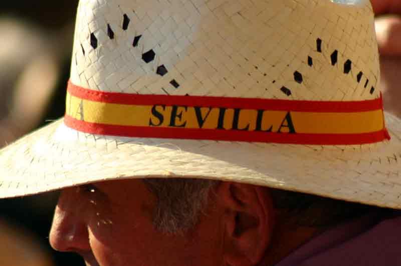 Sevilla.... y olé.