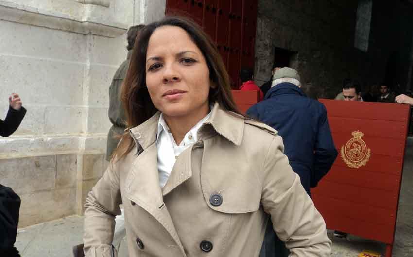 Vanessa Montoya.