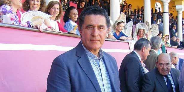 El diestro sevillano José Antonio Campuzano. (FOTO: ABC-Sevilla)