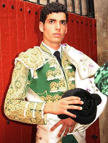 Samuel Rodríguez.