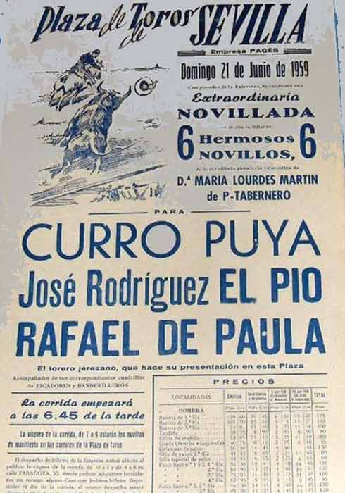 Curo Puya.