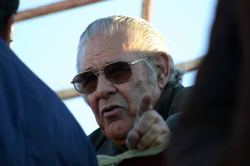 José María Susoni.