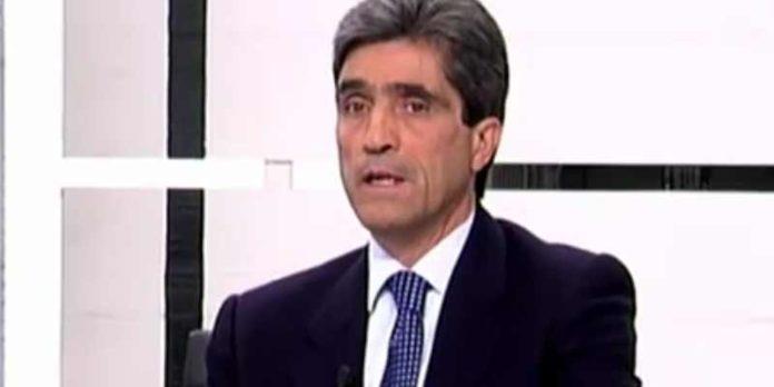 El diestro sevillano Emilio Muñoz. (IMAGEN: Canal Plus)