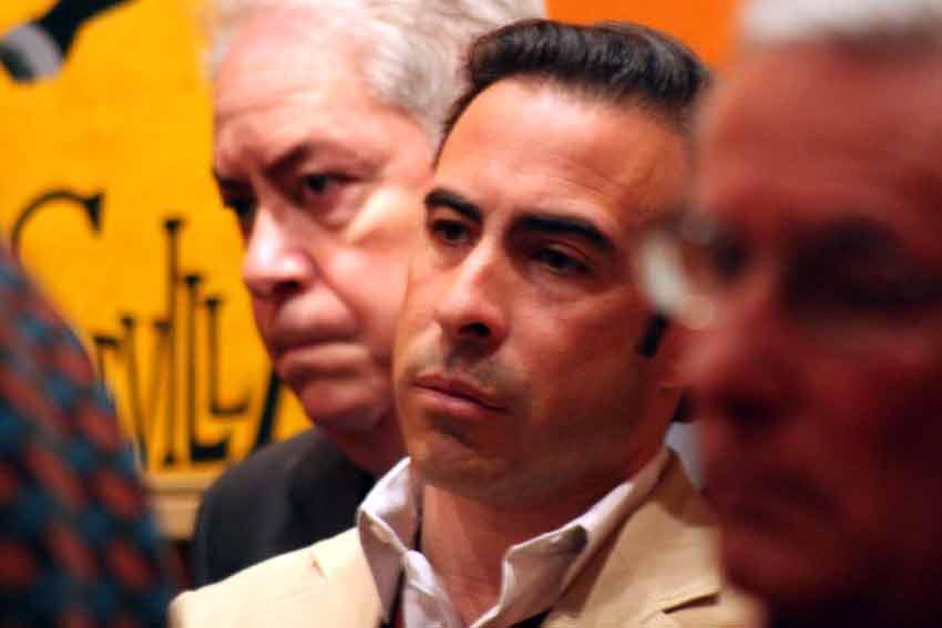 Enrique Peña.