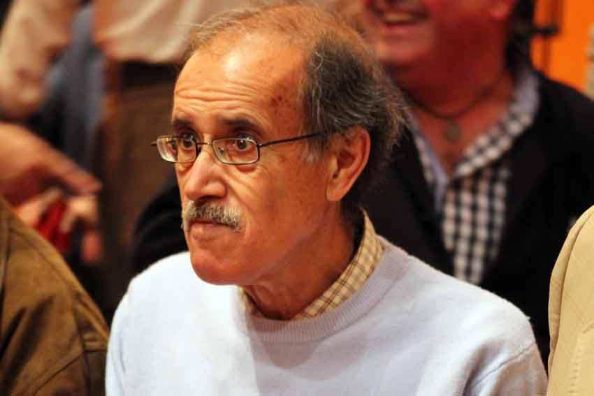 Paco Moreno.
