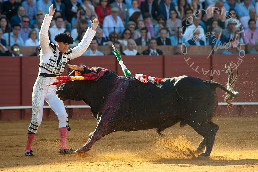 Cándido Ruiz.