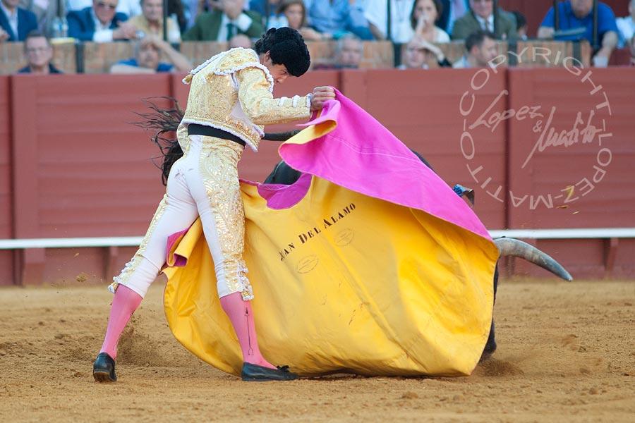 Juan del Álamo.