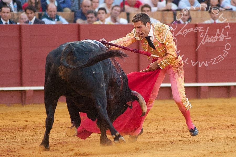 Miguel Ángel León.