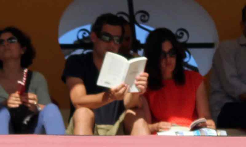 Algunos prefieren la lectura.