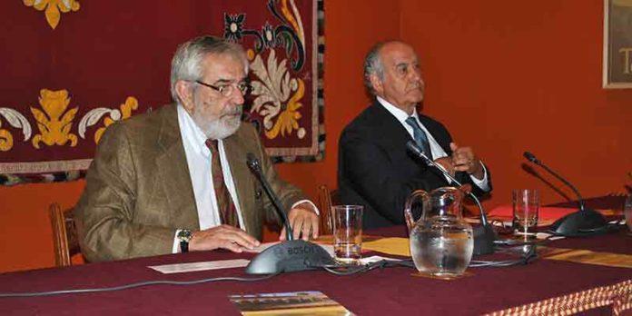 El empresario Eduardo Canorea en su referencia al conflicto con las principales figuras.