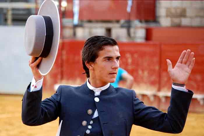 Miguel Andrades.