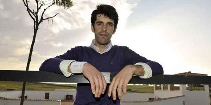 El diestro extremeño Alejandro Talavante.
