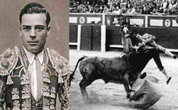 El diestro sevillano Pascual Márquez fue la primera víctima mortal en la plaza de Las Ventas de Madrid, en el año 1941.