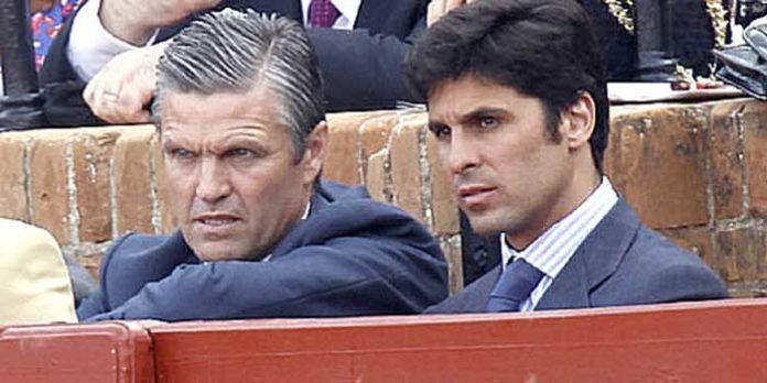Espartaco y Rivera Ordóñez.