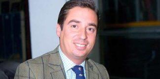 El empresario sevillano José María Garzón.