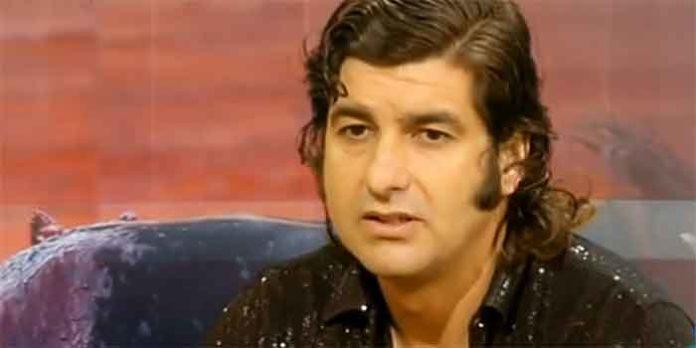 Morante de la Puebla, durante la entrevista en 'Tendido Cero'. (IMAGEN: TVE)