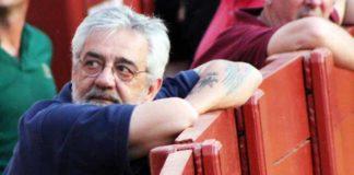 El empresario de la Maestranza, Eduardo Canorea. (FOTO: Javier Martínez)