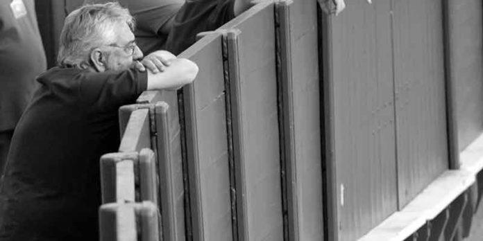 Eduardo Canorea, de forma directa o indirecta, está poniendo a prueba el valor de la palabra de las figuras. Manzanares ya la ha roto; quedan cuatro... (FOTO: Javier Martínez)