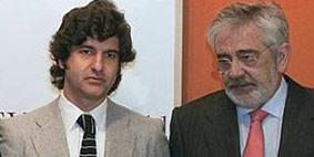 Morante y Eduardo Canorea, posturas irreconciliables.