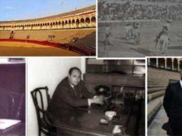 Eduardo Pagés, Diodoro Canorea y Eduardo Canorea, las tres generaciones del contrato.