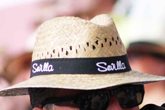Sevilla, siempre Sevilla.