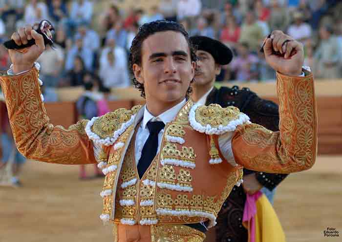Joaquín Galdós.