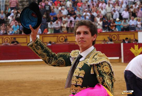 Ginés Marín en una imagen de archivo (FOTO: Gallardo)