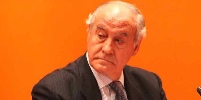 El actual empresario de la Real Maestranza, Ramón Valencia.