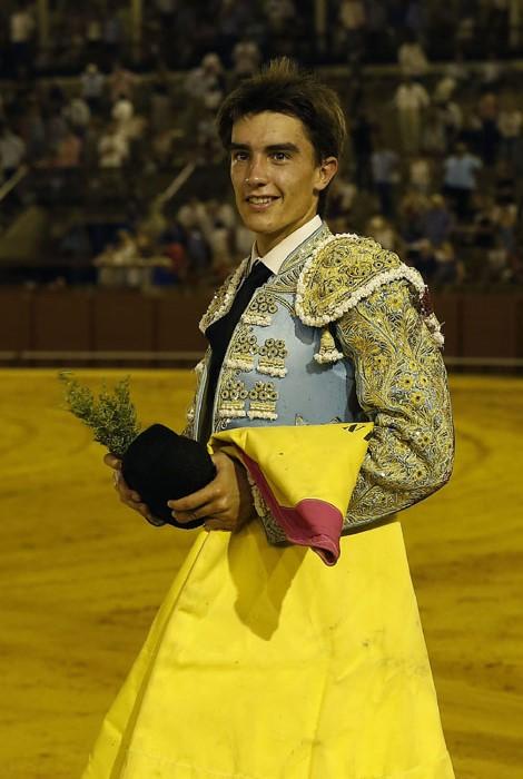 Carlos Llandres.