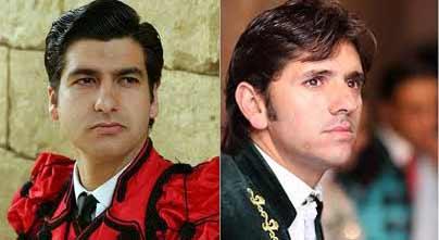 Morante de la Puebla y Diego Ventura, sevillanos para Málaga.