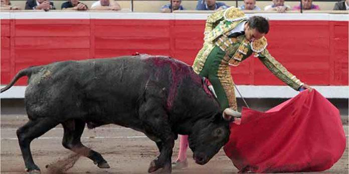 El Cid en Bilbao.