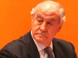 El empresario de la Maestranza, Ramón Valencia. (FOTO: Javier Martínez)