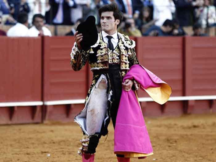 José Garrido.