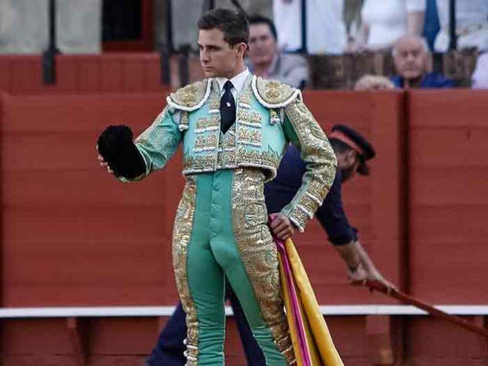 Jesús Álvarez.