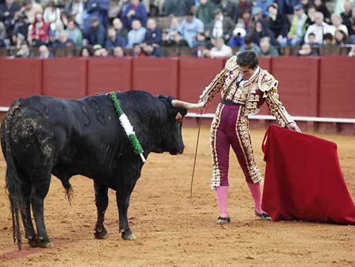 Curro Durán.
