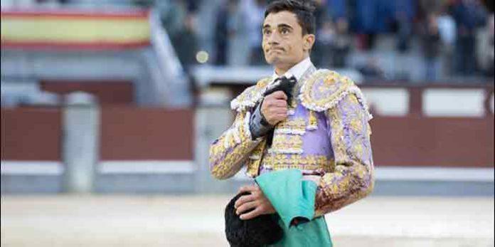El diestro Paco Ureña toreará en Sevilla.