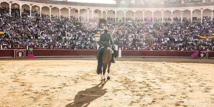 Diego Ventura, hoy en Albacete.