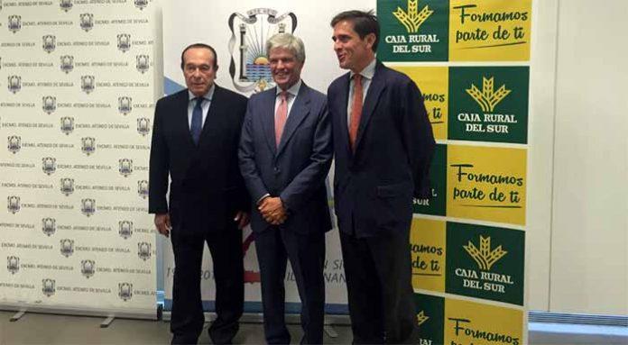 Curro, Espartaco y Dávila Miura han contado sus experiencias como Rey Mago en la Cabalgata de Sevilla.
