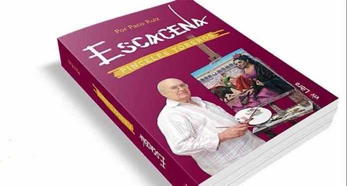 El nuevo libro taurino que recorre la vida de Pedro Escacena.