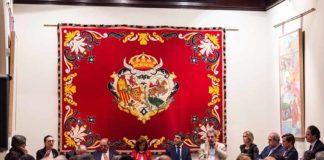 La mesa redonda celebrada en Sevilla sobre el fututo de la Fiesta.
