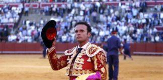 Ferrera, gran triunfador de la Feria de Abril 2017
