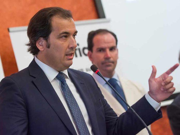 El discutido presidente de la Maestranza, José Luque Teruel.