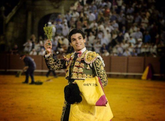 Pablo Aguado.